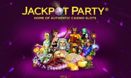 Jackpot Party Casino Mod APK Android Full Unlocked Working Free Download