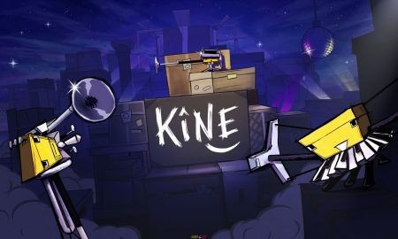 Kine PC Version Full Game Free Download