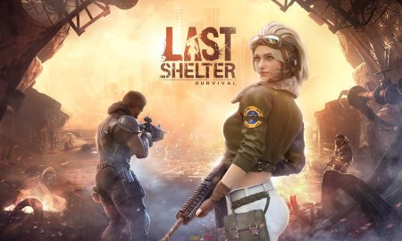 Last Shelter Survival Mod APK Android Full Unlocked Working Free Download