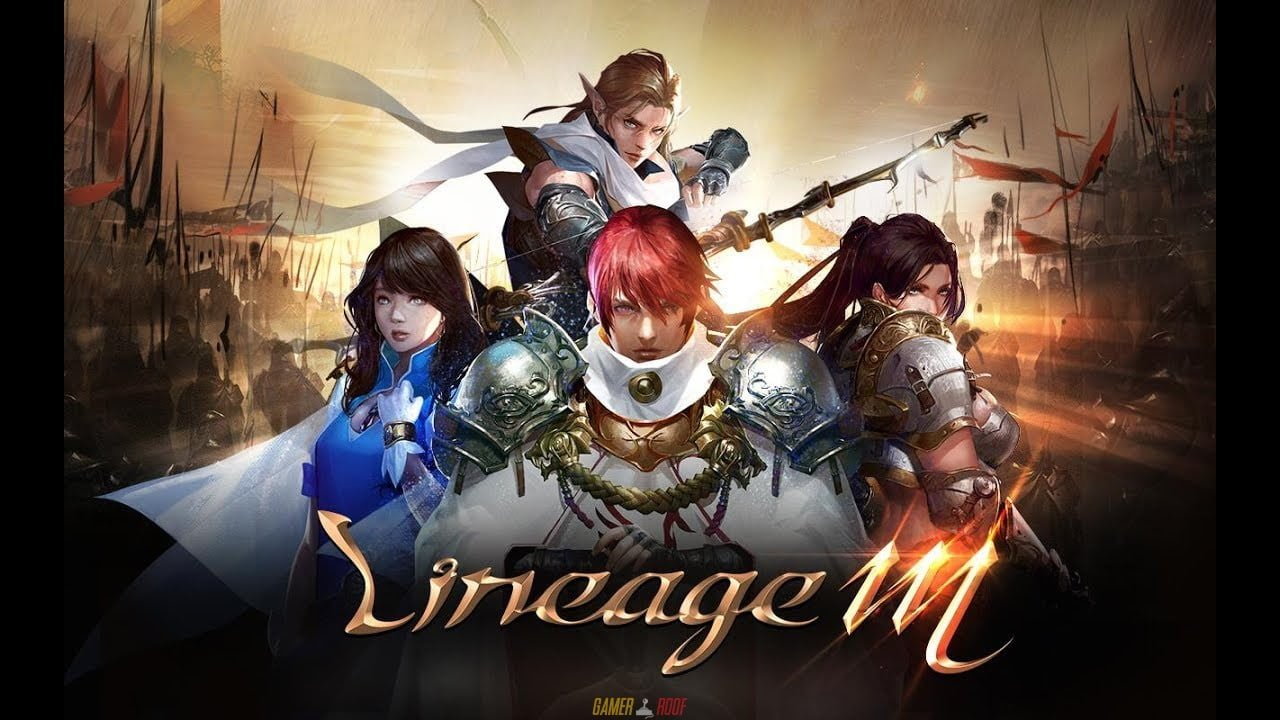 Lineage M Mod APK Android Full Unlocked Working Free Download