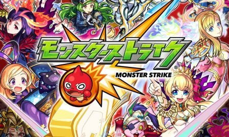 Monster Strike Mod APK Android Full Unlocked Working Free Download