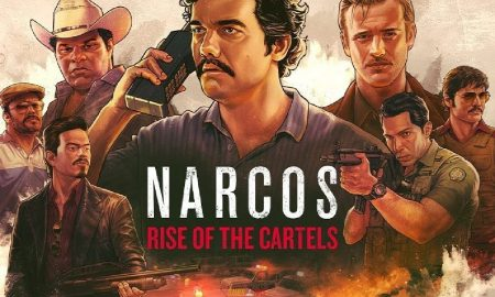 Narcos Rise of the Cartels PC Version Full Game Free Download
