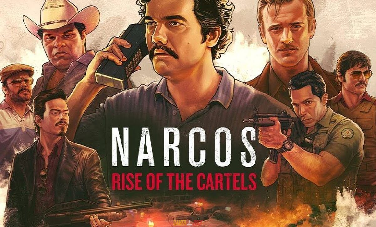 Narcos Rise of the Cartels PS4 Version Full Game Free Download