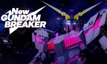 New Gundam Breaker PC Version Full Game Free Download
