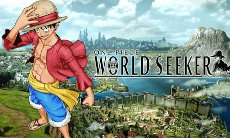 One Piece World Seeker PC Version Full Game Free Download