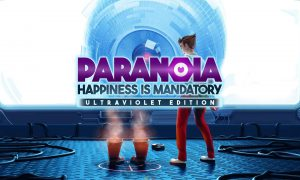 Paranoia Happiness is Mandatory PC Version Full Game Free Download