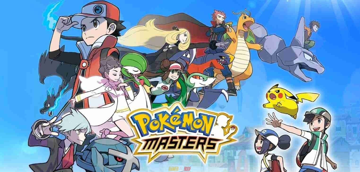 Pokemon Masters Mod APK Android Full Unlocked Working Free Download