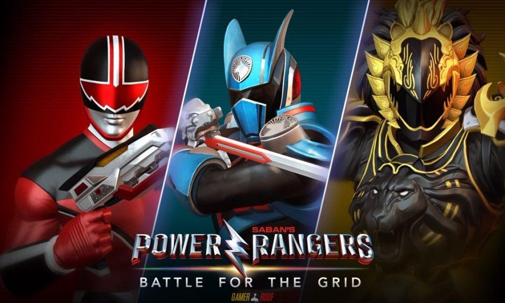 Ranger Games PDF Free Download