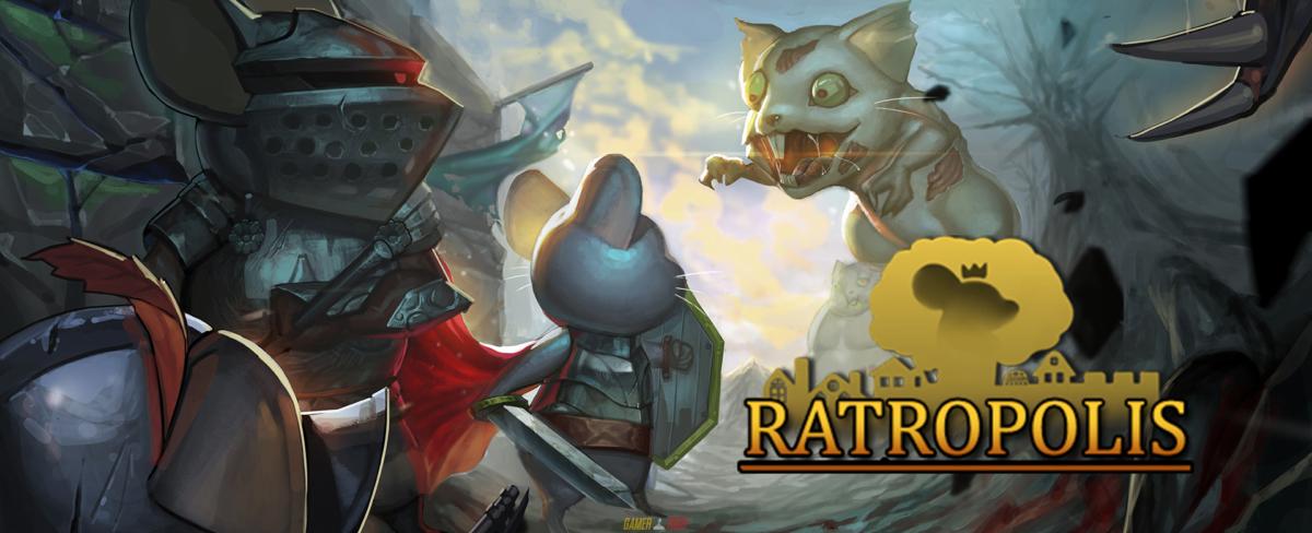 Ratropolis PC Version Full Game Free Download