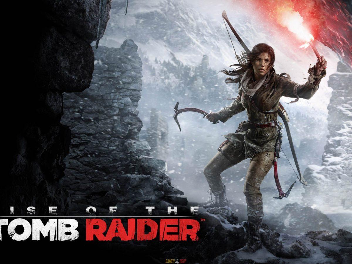 tomb raider free game download full version