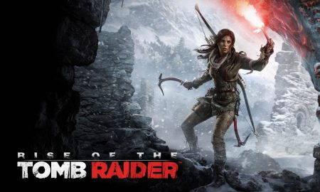 Rise of the Tomb Raider PC Version Full Game Free Download