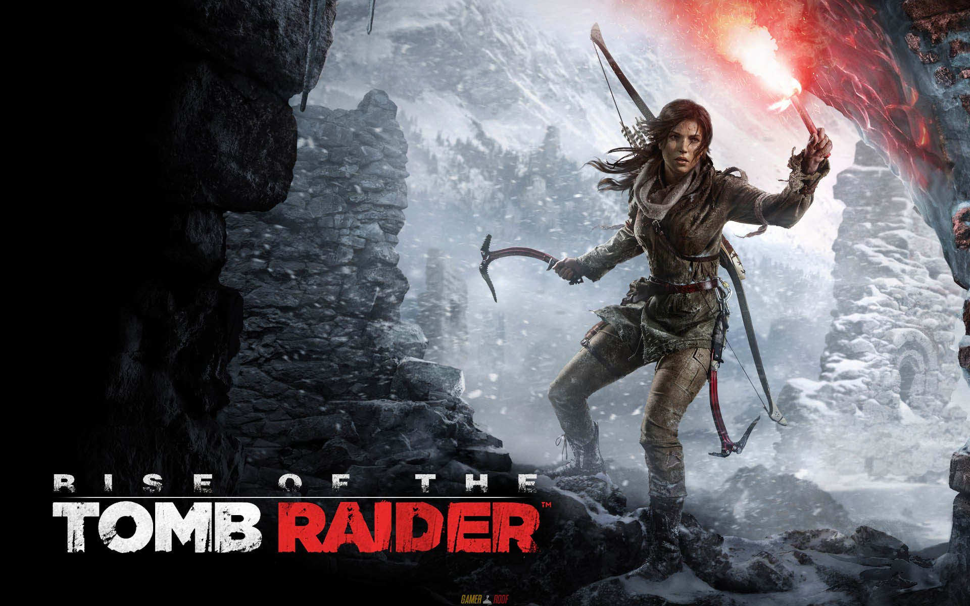 Rise Of The Tomb Raider Nintendo Switch Version Full Game Free