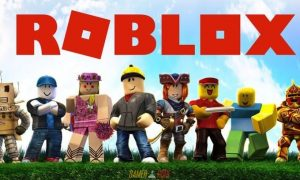 Roblox Mod APK Android Full Unlocked Working Free Download