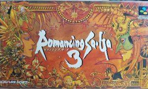 Romancing SaGa 3 PS4 Full Version Free Download Best New Game