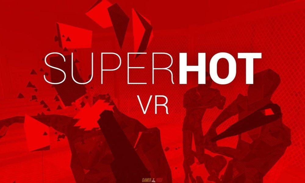 SUPERHOT VR Version Full Game Free Download