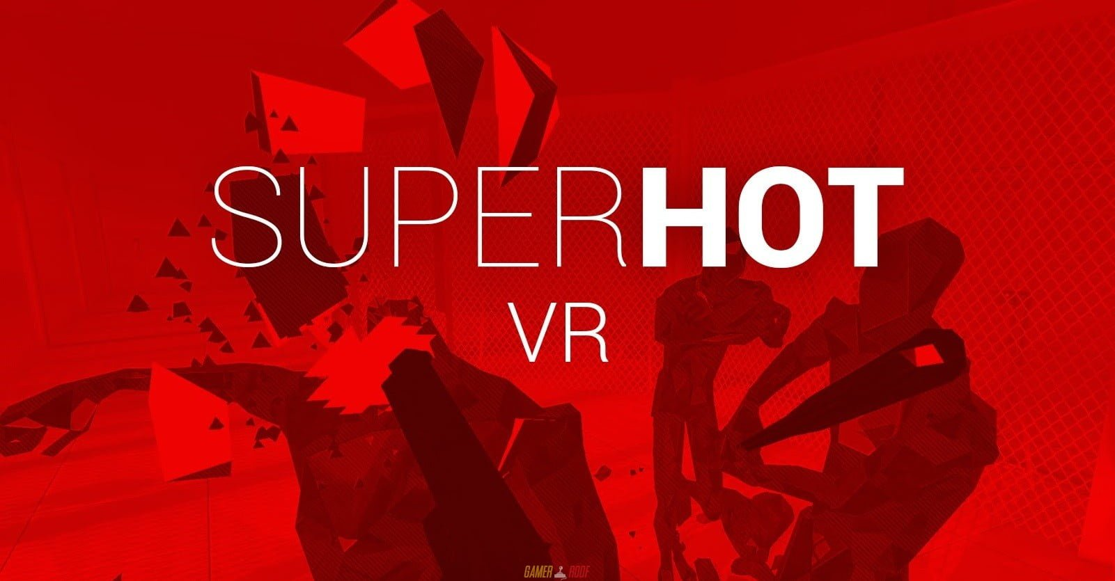 SUPERHOT PSVR Version Full Game Free Download