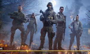 Call of Duty Mobile 1.0.8.0 Android Full WORKING Game Mod APK Free Download