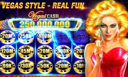Slotomania Slots Mod APK Android Full Unlocked Working Free Download