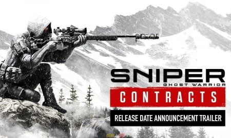 Sniper Ghost Warrior Contracts PC Version Full Game Free Download