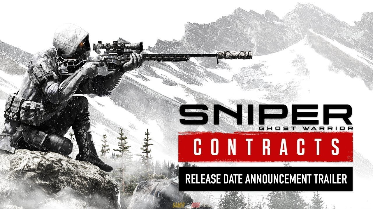 Sniper Ghost Warrior Contracts Nintendo Switch Version Full Game Free Download