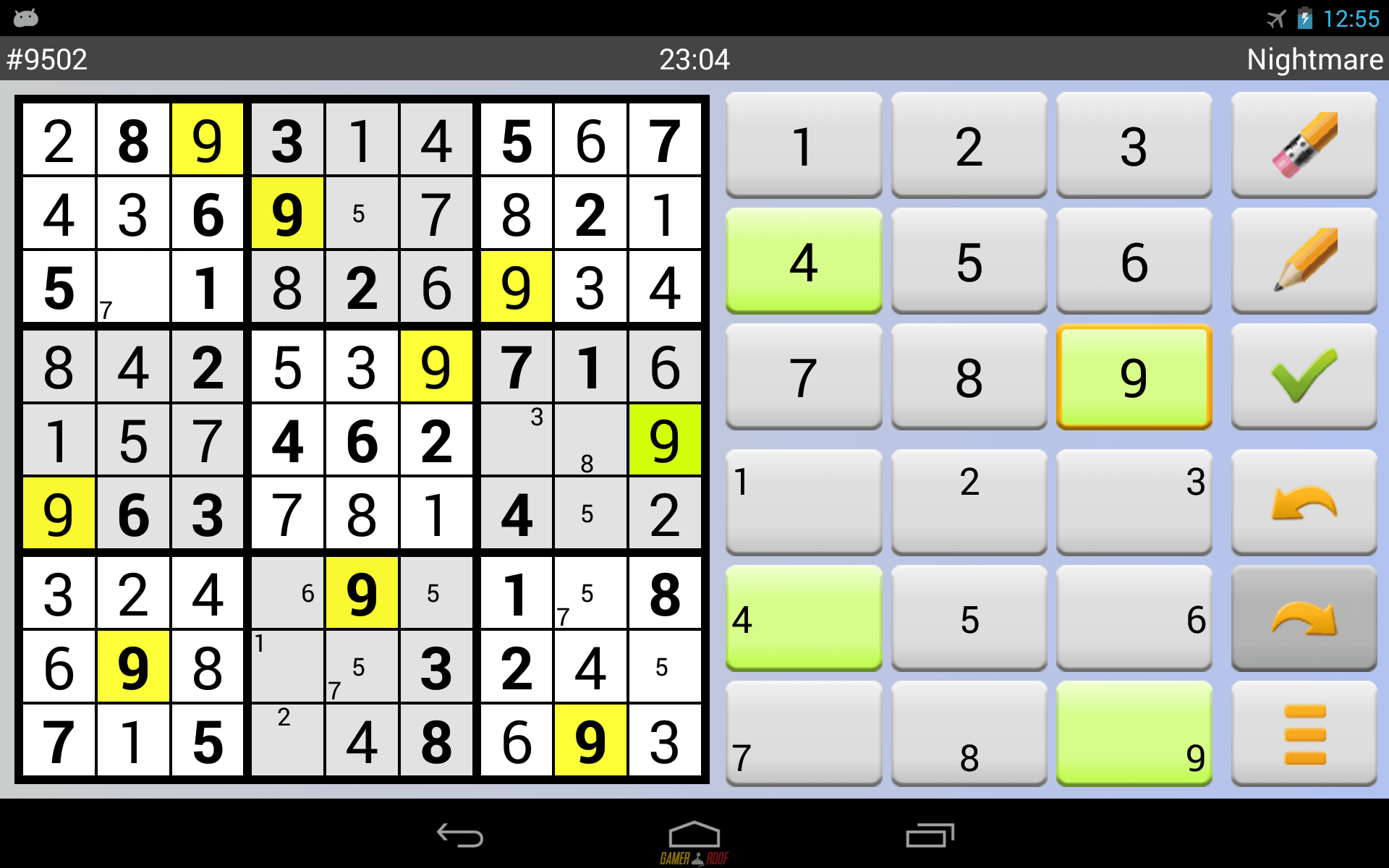 Sudoku 10000 Plus Mod APK Android Full Unlocked Working Free Download
