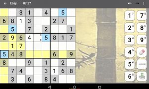 Sudoku Premium Mod APK Android Full Unlocked Working Free Download