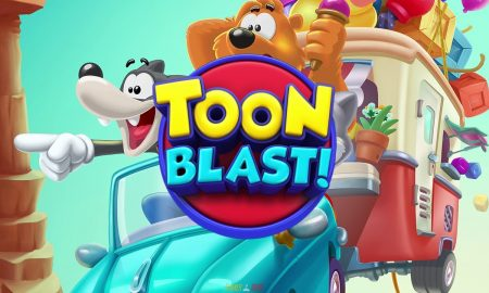 Toon Blast Mod APK Android Full Unlocked Working Free Download