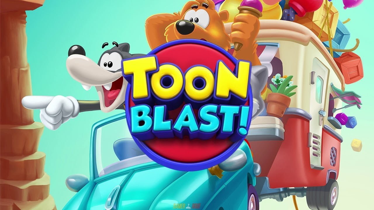 Toon Blast Mod APK Android Full Unlocked Working Free Download