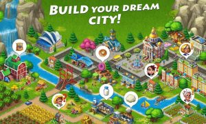 Township Mod APK Android Full Unlocked Working Free Download