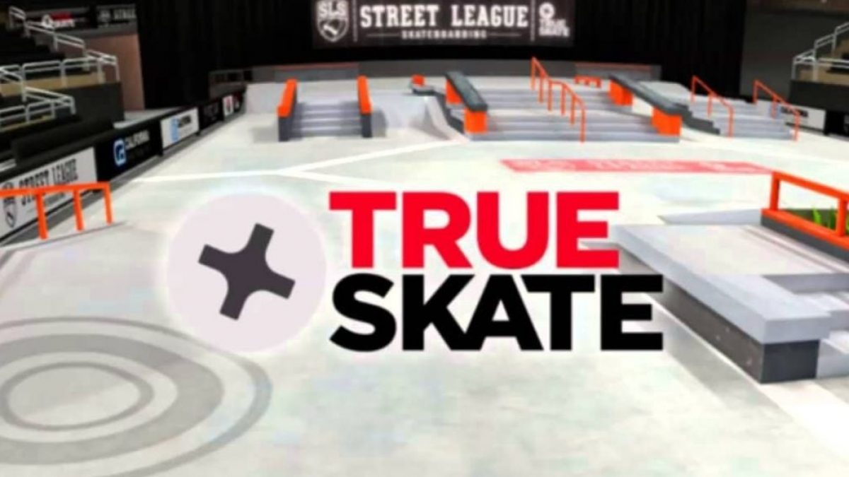True Skate Mod Apk Android Full Unlocked Working Free Download Gf