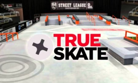 True Skate Mod APK Android Full Unlocked Working Free Download