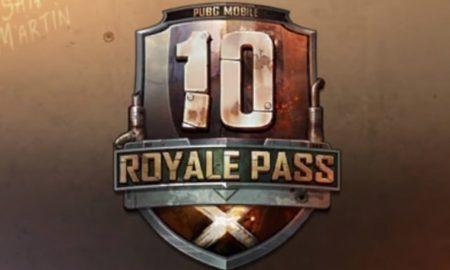 PUBG MOBILE Season 10 items leak New Update