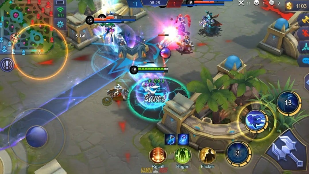 Mobile Legends Bang Bang Mod iOS Full Unlocked Working Free Download