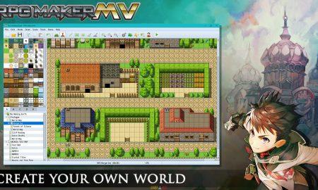 RPG Maker MV PC Version Full Game Free Download