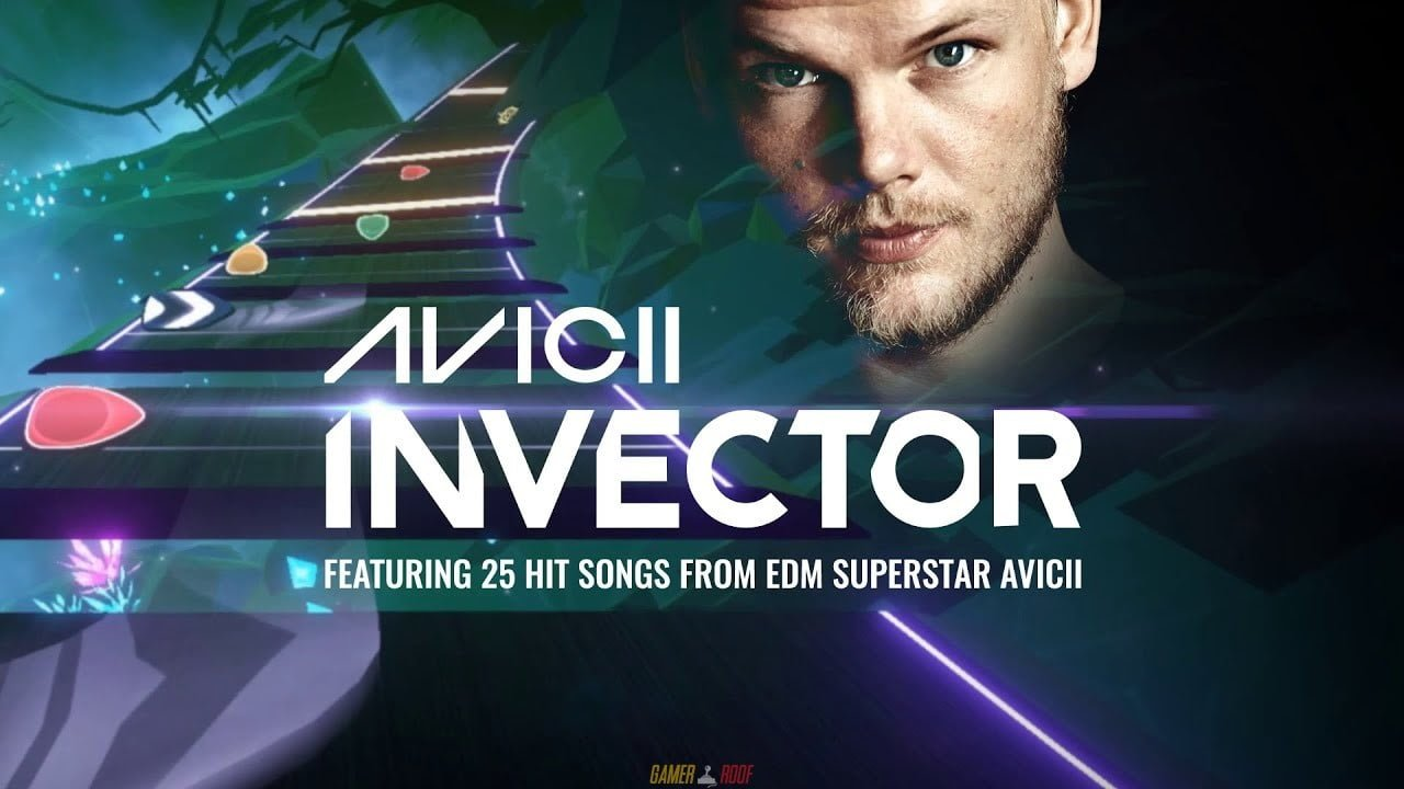 AVICII Invector PC Version Full Game Free Download