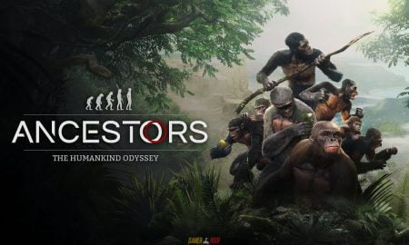 Ancestors The Humankind Odyssey PC Version Full Game Free Download