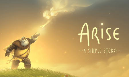 Arise A Simple Story PC Version Full Game Free Download