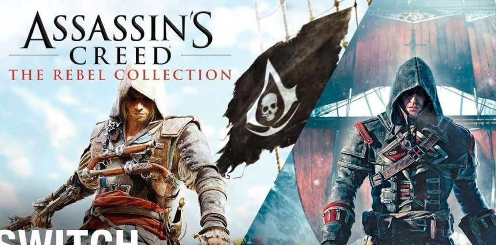 Assassin's Creed The Rebel Collection PS4 Version Full Game Free Download