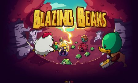 Blazing Beaks PC Version Full Game Free Download
