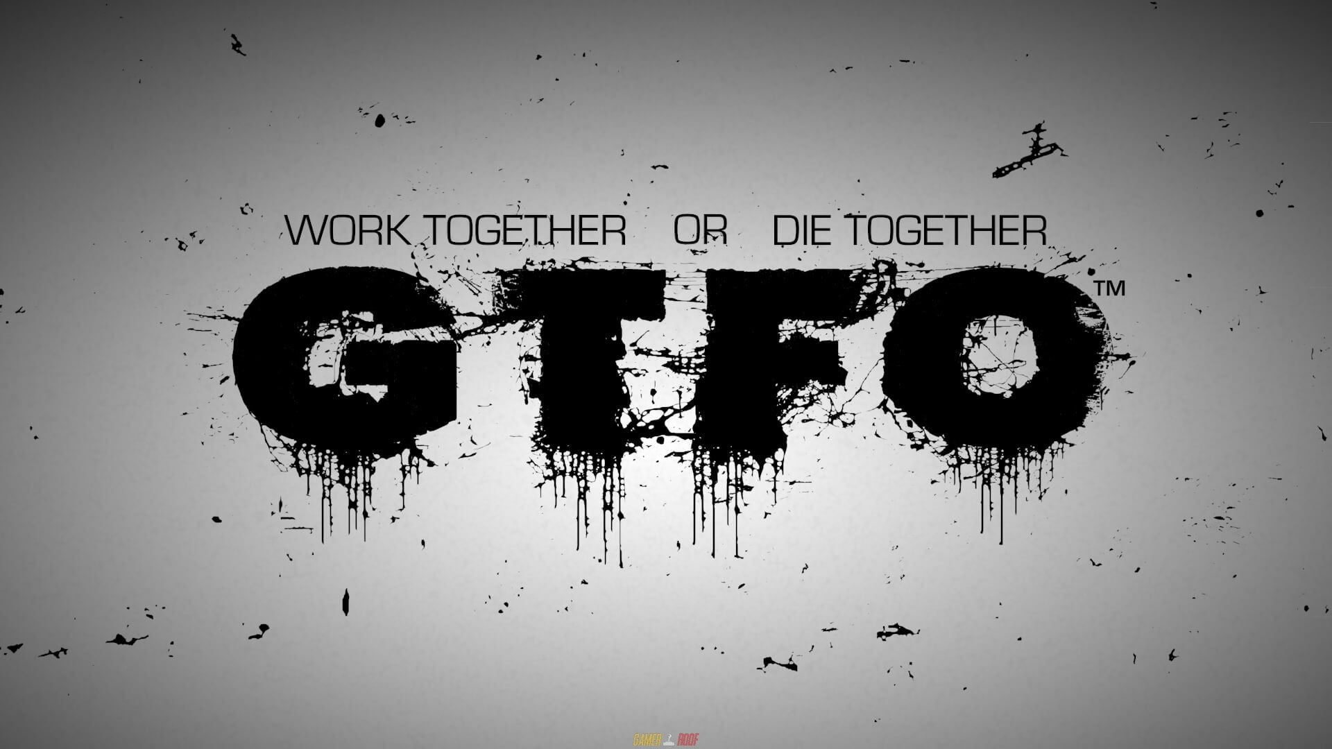 GTFO PC Version Full Game Free Download