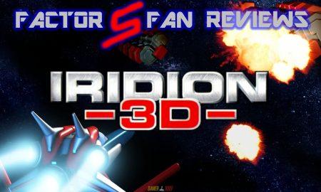 Iridion 3D PC Version Full Game Free Download