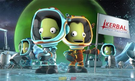 Kerbal Space Program Breaking Ground Expansion PC Version Full Game Free Download