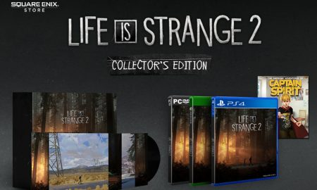 Life is Strange 2 Collector's Edition PC Version Full Game Free Download