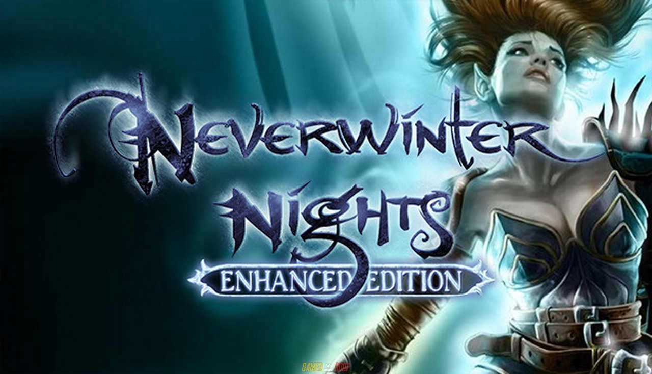 Neverwinter Nights Enhanced Edition PC Version Full Game Free Download