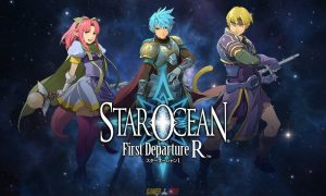 Star Ocean First Departure R PC Version Full Game Free Download