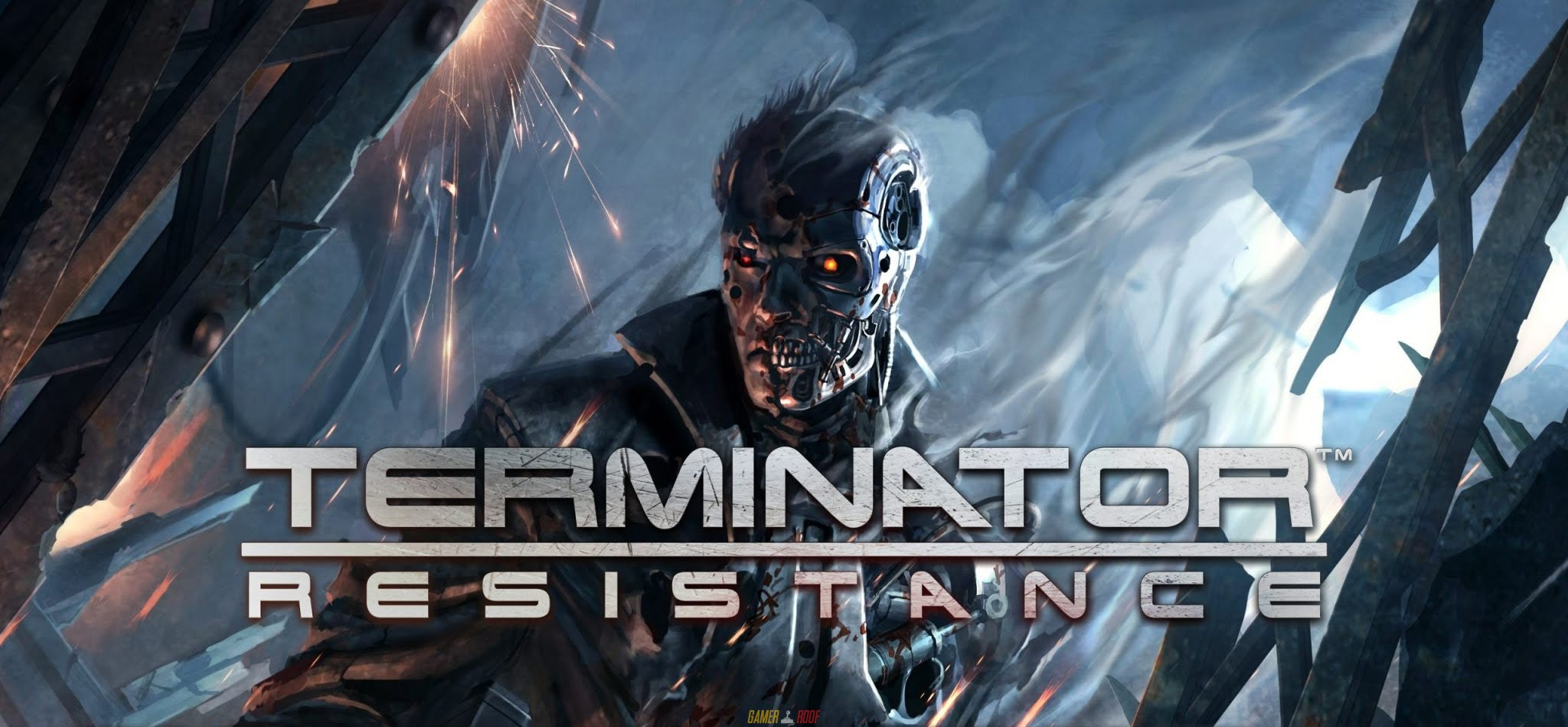 Terminator Resistance Nintendo Switch Version Full Game Free Download