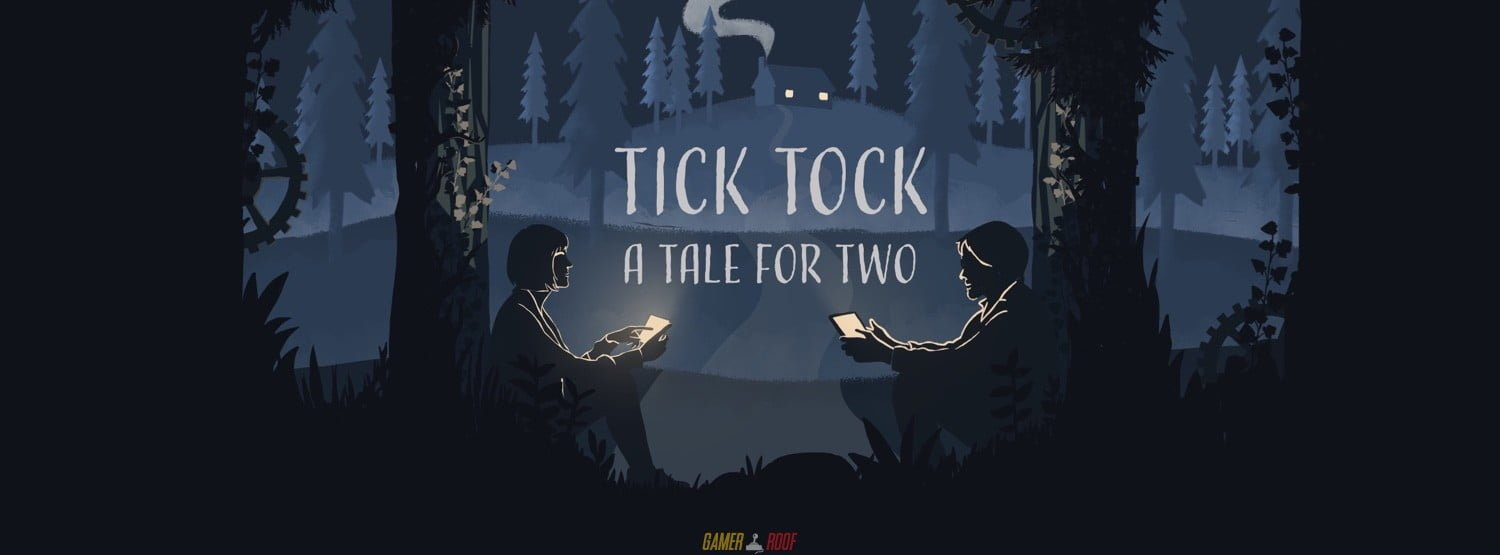 Tick ​​Tock A Tale for Two Nintendo Switch Version Full Game Free Download