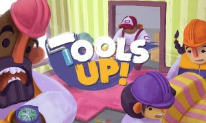 Tools Up PC Version Full Game Free Download