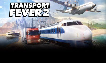 Transport Fever 2 PC Version Full Game Free Download