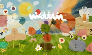 Wattam PC Version Full Game Free Download